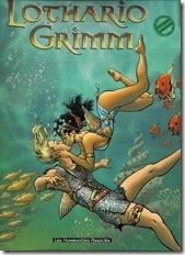 Lothario Grimm T03 - 00