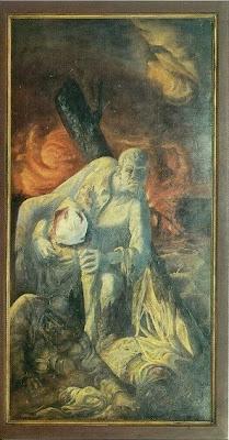 Tableau Otto Dix La Guerre : tableau, guerre, Tableau, Krieg