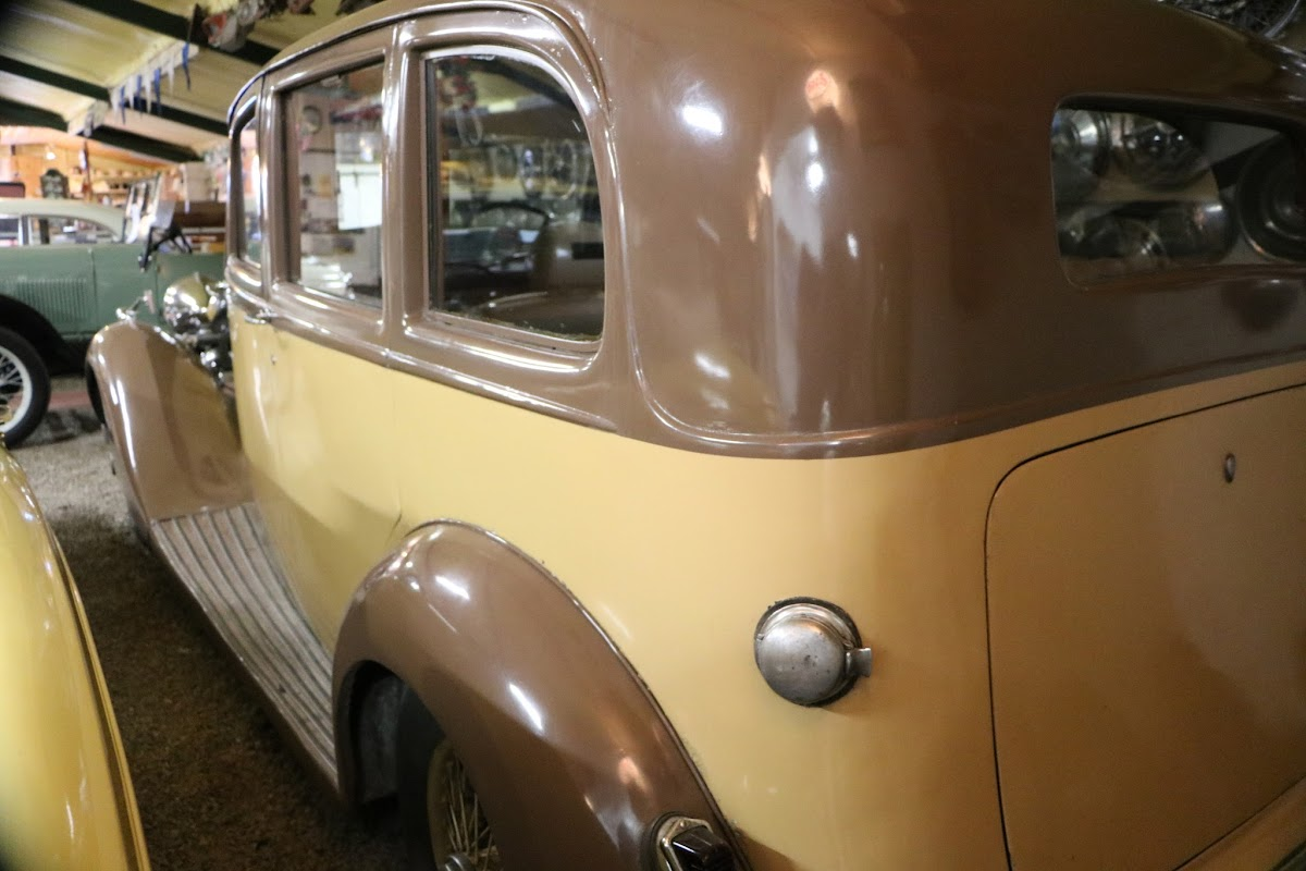 Kilgarvan Motor Museum 0046.JPG