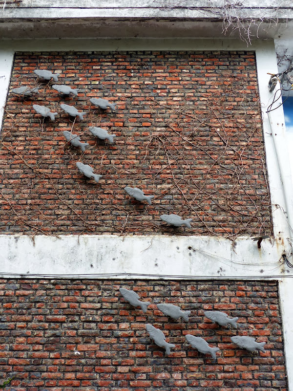Fang Liao Artist village F 3 ( Pingtung county) et Village cultural a Pingtung city - P1030630.JPG