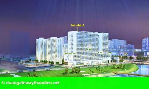 Hình 1: Phú Mỹ Hưng mở bán đợt cuối dự án Scenic Valley