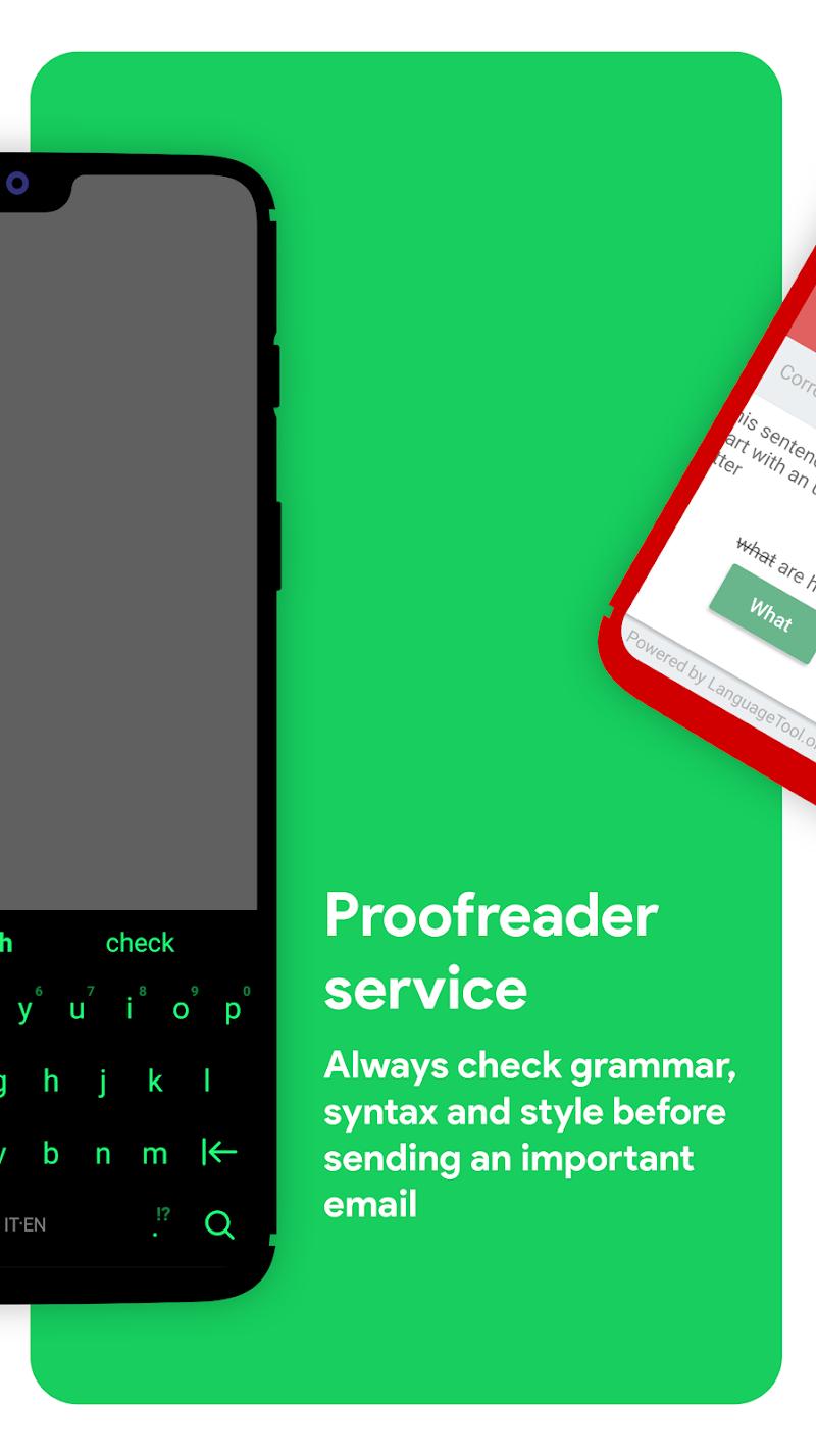 Chrooma - Chameleon Smart Keyboard Screenshot 5