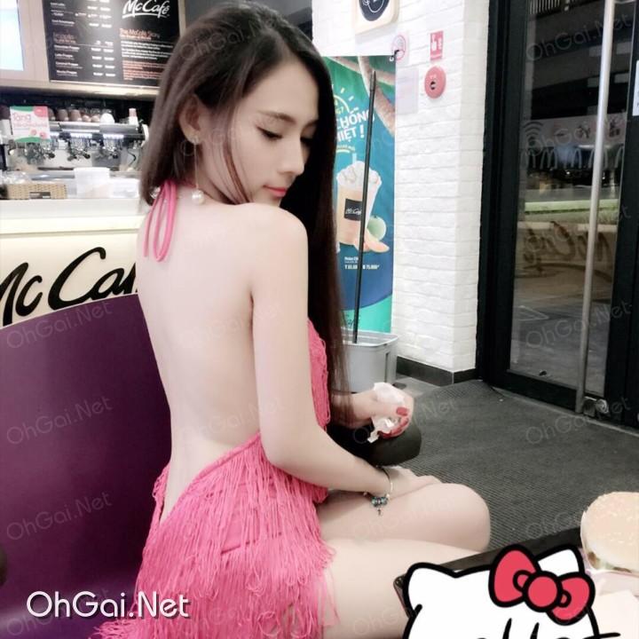 facebook gai xinh nguyen thi thao - ohgai.net