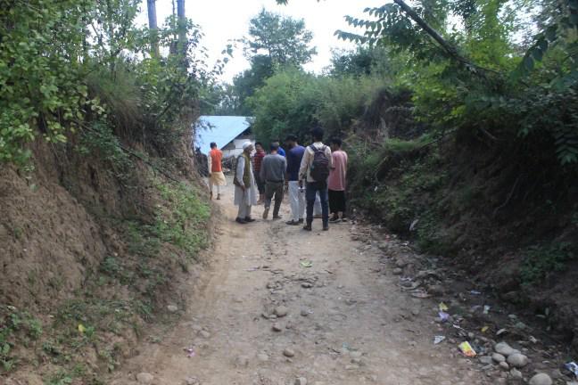 People in Gulabtang , Shopian lack basic facilities