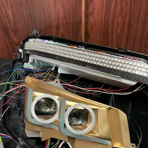 ヴォクシー ZRR80Wのカスタム事例画像 tomiyさんの2020年11月20日20:59の投稿