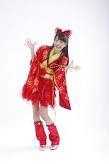 Momota Kanako