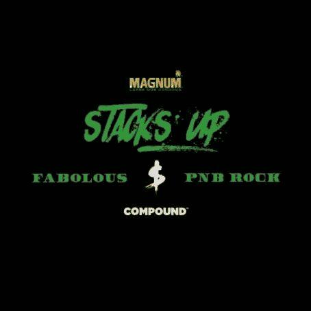 Fabolous ft PnB Rock – Stacks Up