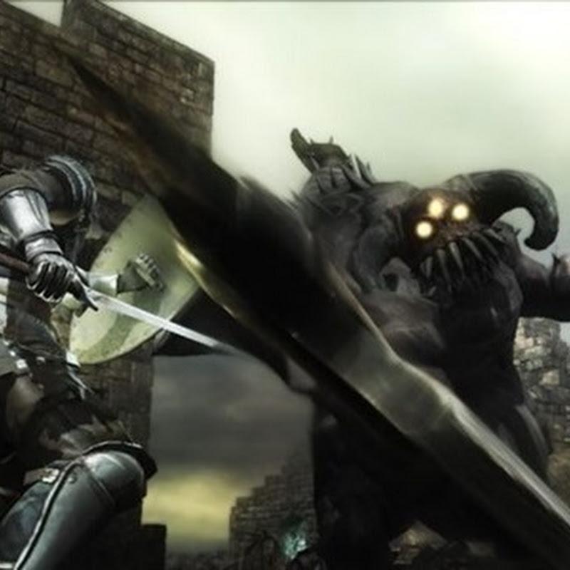 Nach fast sieben Jahren entdecken Demon's Souls Fans noch immer neue Geheimnisse