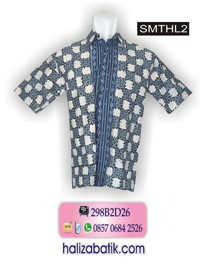 butik baju, baju batik online, contoh desain baju batik