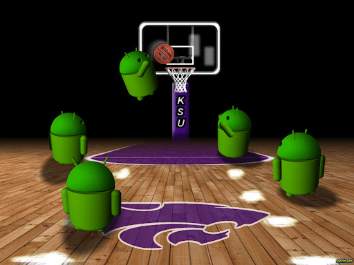 Kansas State Basketball Androids Android wallpaper by eyebeam