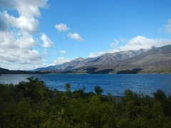 Laguna Futalaufquen