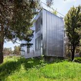 El Espinar House