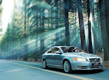 Volvo S80 - Popular European Cars in the U.S.
