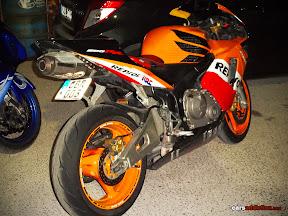 Honda CBR RR - Repsol Theme