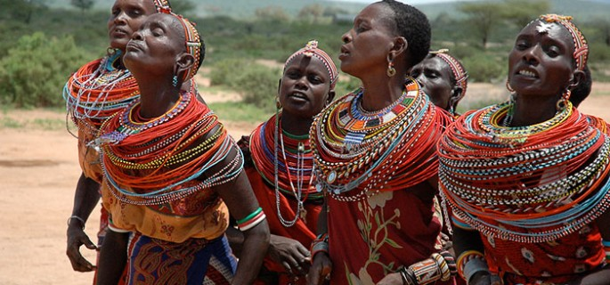 KENYA CLOTHING_WHAT GARMENTS DO KENYANS WOMEN WEAR? THEIR NATIONAL DRESS 5
