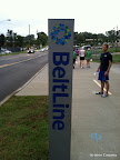 We love The Beltline!