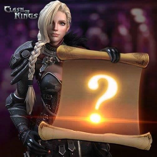 Clash of Kings Size Soruyor, Oyundan Ne Bekliyorsunuz?