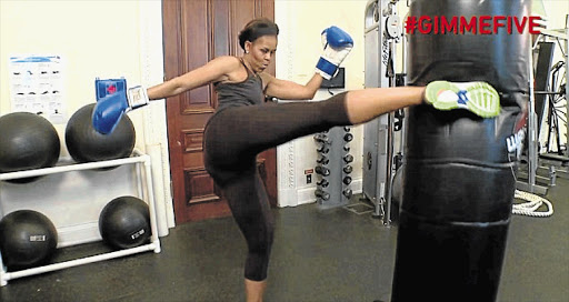 Michelle obama 39 s fitness goals - When is obama going to be out of office ...