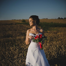 Wedding photographer Anna Grula (annagrula). Photo of 16.08.2017