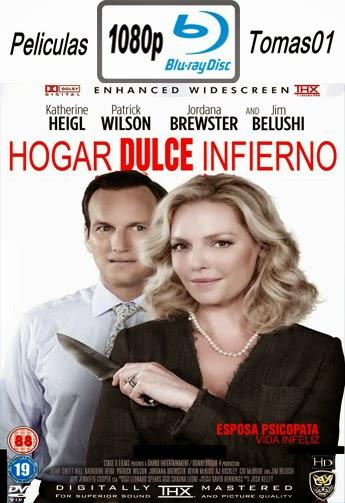 Hogar Dulce infierno (Home Sweet Hell) (2015) BRRip 1080p