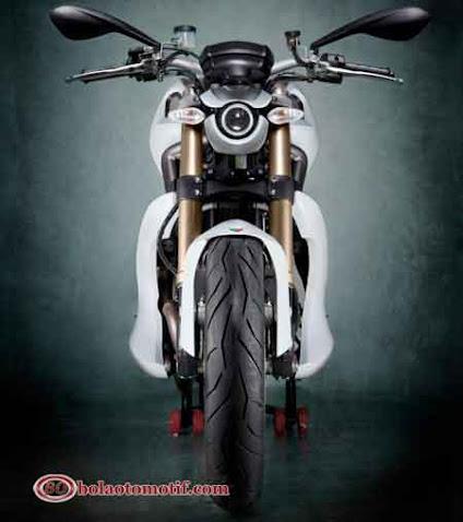 motor Ducati Rakasa 1100 EVO