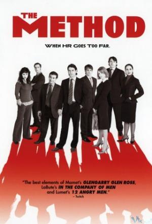 Phương Pháp ( The Method ) 2005 - Phim Mỹ