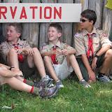2009 Firelands Summer Camp