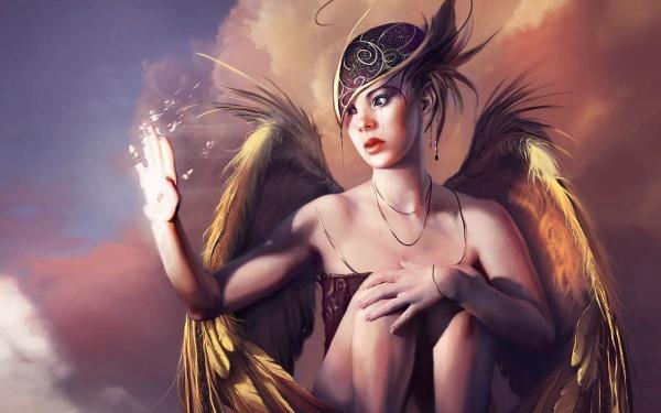 Night Of Glorious Warlock, Sorceress 2