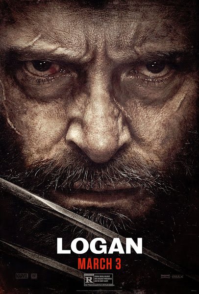Logan - Người sói