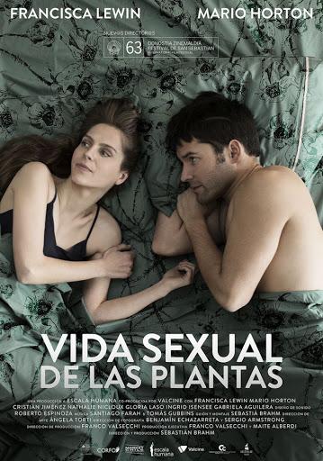 Vida sexual de las plantas Η Σεξουαλική ζωή των Φυτών Poster