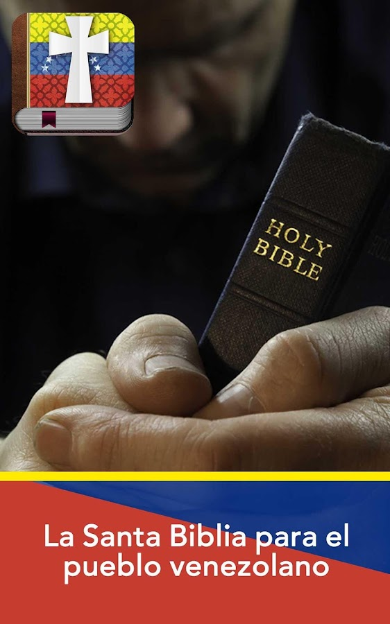 Biblia de Venezuela- screenshot