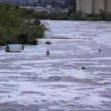 2011 - (March) Tamar Floods