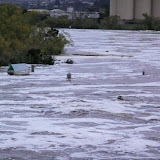 2011 - (March) Tamar Floods