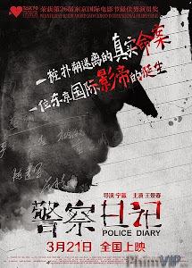 Nhật Ký Cảnh Sát - Police Diary poster