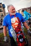 SNKCR 2014 - Edmunston to Hartland - Geoff Gabriel
