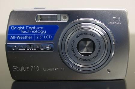 Olympus Stylus 710