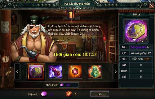 Game thủ Việt sẽ chống cướp biển trong Ngọa Long 2.0 5