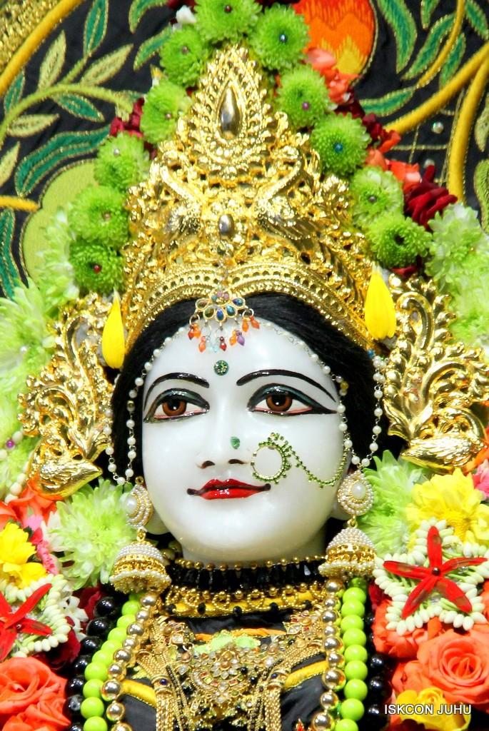 ISKCON Juhu Sringar Deity Darshan on 31st Dec 2016 (28)