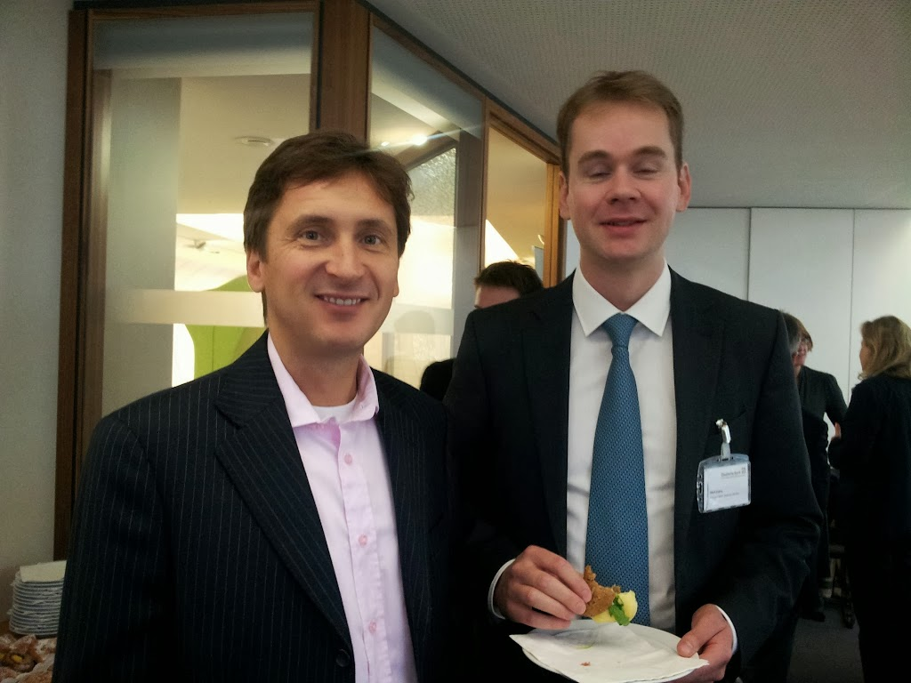 ABC Business Breakfast at Deutsche Bank - 20131023_101206.jpg