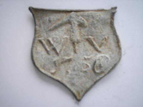 Naam: Willem VellagePlaats: GroningenJaartal: 1756Vindplaats: Oude Boteringestraat Groningen