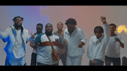 Dead Peepol x BigC - No Noise (Official Video) ft Bosom Pyung,Wendy Shay,Kofi Pages,Malcolm Nuna & Kweku Flick