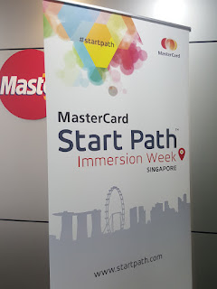 Start Path immersion weeks are held in  different cities around the world.