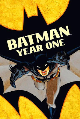 Batman: Year One (2011) BluRay 720p HD Watch Online, Download Full Movie For Free
