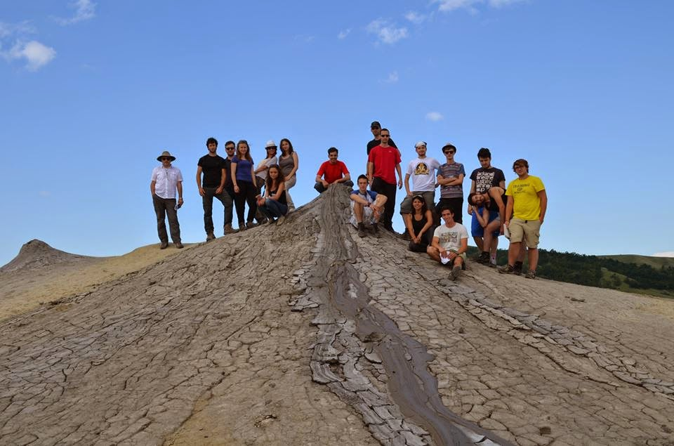 2nd AAPG European Student Chapter Leadership Days - 10566006_839835076034987_242987578_n.jpg