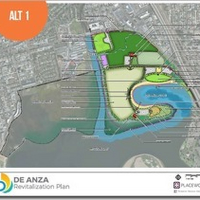 Mission Bay RV Park - De Anza Cove Revitalization