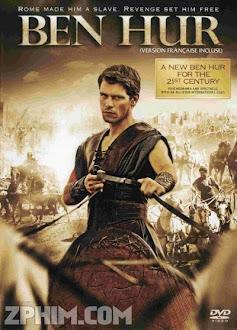 Giải Cứu Nô Lệ - Ben Hur (2010) Poster