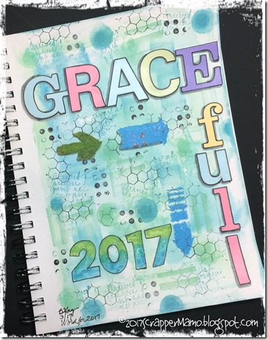 GRACEfull for 2017