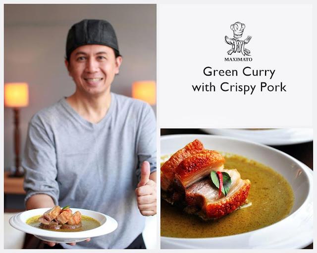 Thai Fusion Cuisines