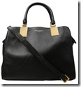 Kurt Geiger Top Handle Bag with Long Strap