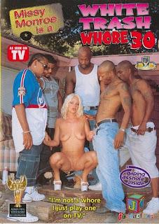 White Trash Whore 30